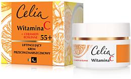 Voňavky, Parfémy, kozmetika Lifting krém na deň a noc 55+ - Celia Witamina C
