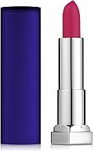 Voňavky, Parfémy, kozmetika Rúž na pery - Maybelline Color Sensational Matte Loaded Bolds