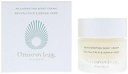 Voňavky, Parfémy, kozmetika Omladzujúci nočný krém - Omorovicza Rejuvenating Night Cream