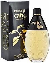 Voňavky, Parfémy, kozmetika Cafe Parfums Encore Pour Homme - Parfumovaná voda