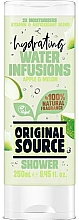 Voňavky, Parfémy, kozmetika Sprchový gél - Original Source Melon And Apple Shower Gel