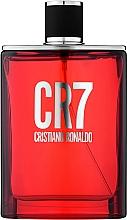Voňavky, Parfémy, kozmetika Cristiano Ronaldo CR7 - Toaletná voda