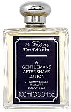 Voňavky, Parfémy, kozmetika Taylor Of Old Bond Street Mr Taylors Aftershave Lotion - Lotion po holení