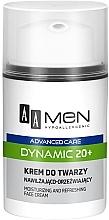 Voňavky, Parfémy, kozmetika Krém na tvár - AA Advanced Care Dynamic 20+