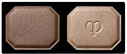 Voňavky, Parfémy, kozmetika Očné tiene - Cle De Peau Beaute Eye Color Duo (vymeniteľná jednotka)