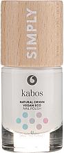 Voňavky, Parfémy, kozmetika Lak na nechty - Kabos Classic Nail Polish