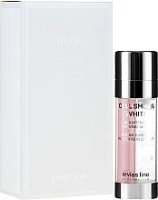 Voňavky, Parfémy, kozmetika Rozjasňujúce sérum - Swiss Line Cell Shock White Brightening Diamond Serum