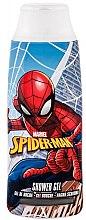 """Voňavky, Parfémy, kozmetika Sprchový gél """"Spider-Man"""" - Marvel Spiderman Shower Gel"""