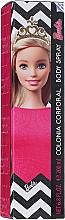 Voňavky, Parfémy, kozmetika Air-Val International Barbie Colonia Corporal Body Spray - Sprej na telo
