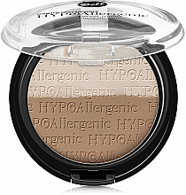 Voňavky, Parfémy, kozmetika Hypoalergénny bronzovací prášok - Bell HypoAllergenic Bronze Powder