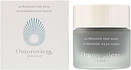 Voňavky, Parfémy, kozmetika Maska na tvár - Omorovicza Ultramood Mud Mask
