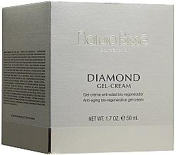 Voňavky, Parfémy, kozmetika Bio-regeneračný krém gél proti starnutiu - Natura Bisse Diamond Gel-Cream