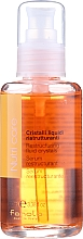 Voňavky, Parfémy, kozmetika Fluid pre suché vlasy - Fanola Nutry Care Restructuring Fluid