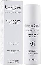 Voňavky, Parfémy, kozmetika Medový šampón - Leonor Greyl Shampooing au Miel