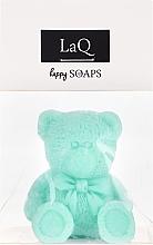 """Voňavky, Parfémy, kozmetika Ručne vyrábané prírodné mydlo """"Malý medveď"""" s vôňou kivi - LaQ Happy Soaps Natural Soap"""
