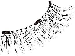 Falošné magnetické mihalníce - Kiss Magnetic Lash Type 1 — Obrázky N2