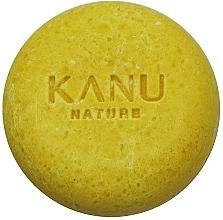 Voňavky, Parfémy, kozmetika Šampón na suché a poškodené vlasy - Kanu Nature Shampoo Bar Pina Colada For Dry And Damaged Hair