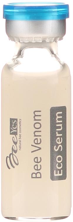 Protistarnúce hydratačné sérum na tvár - BeeYes Bee Venom Eco Serum — Obrázky N3