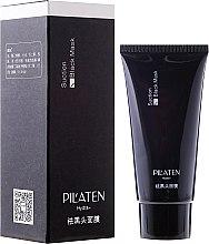Voňavky, Parfémy, kozmetika Maska proti akné - Pilaten Hydra Suction Black Mask