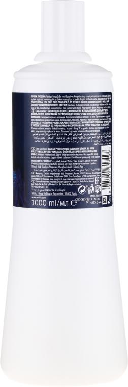 Oxydačné činidlo - Wella Professionals Welloxon Perfect 4% — Obrázky N2