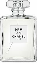 Voňavky, Parfémy, kozmetika Chanel N5 L`Eau - Toaletná voda