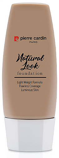 Make-up - Pierre Cardin Natural Look Natural Looking Foundation