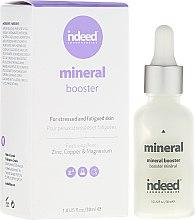 Voňavky, Parfémy, kozmetika Minerálny booster na tvár - Indeed Labs Mineral Booster Serum