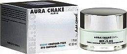 Voňavky, Parfémy, kozmetika Konturový krém na viečka - Aura Chake Creme Contour Yeux Eye Contour Cream