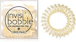 Voňavky, Parfémy, kozmetika Gumička do vlasov - Invisibobble Original You`re Golden