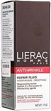 Voňavky, Parfémy, kozmetika Fluid proti starnutiu - Lierac Homme Anti-rides Fluide