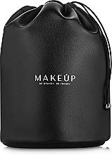 Voňavky, Parfémy, kozmetika Kozmetická taška, čierna Allbeauty - Makeup