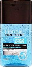 Voňavky, Parfémy, kozmetika Gél po holení hydratačný - L'Oreal Paris Men Expert Hydra Power