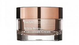 Voňavky, Parfémy, kozmetika Protistarnúci krém s bifidolactokomplexom - Manyo Factory Bifida Concentrate Cream