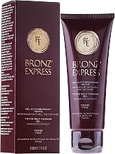 Voňavky, Parfémy, kozmetika Tónovací gél na tvár - Academie Bronz'Express Gel