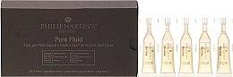 Voňavky, Parfémy, kozmetika Fluid pre mastnú pleť - Philip Martin's Pure Fluid