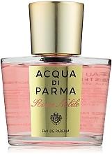 Voňavky, Parfémy, kozmetika Acqua di Parma Rosa Nobile - Parfumovaná voda