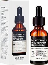 Voňavky, Parfémy, kozmetika Sérum s vitamínom C a galactomyces - Some By Mi Galactomyces Pure Vitamin C Glow Serum