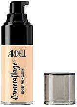 Voňavky, Parfémy, kozmetika tónový krém - Ardell Cameraflage High-Def Foundatio