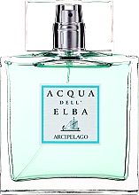 Voňavky, Parfémy, kozmetika Acqua dell Elba Arcipelago Men - Toaletná voda