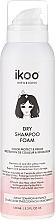 """Voňavky, Parfémy, kozmetika Suchý šampón-pena """"Obnovenie a ochrana farby"""" - Ikoo Infusions Shampoo Foam Color Protect & Repair"""