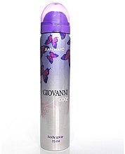 Voňavky, Parfémy, kozmetika Jean Marc Covanni Cote - Deodorant