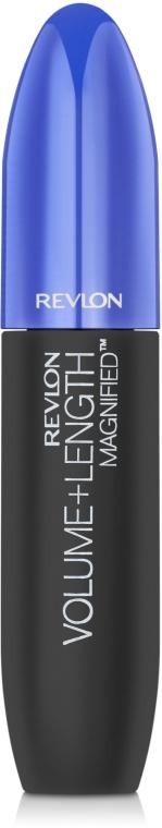 Riasenka - Revlon Volume + Length Mascara