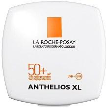 Voňavky, Parfémy, kozmetika Kompaktný ochranný krém s SPF ochranou - La Roche-Posay Anthelios XL Compact Cream SPF50+