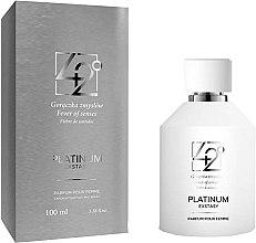 Voňavky, Parfémy, kozmetika 42° by Beauty More Platinum Extasy Pour Femme - Parfumovaná voda