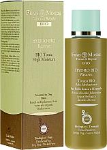 Voňavky, Parfémy, kozmetika Pleťové tonikum - Frais Monde Hydro Bio Reserve Tonic High Moisture