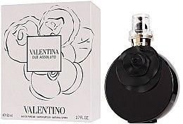Voňavky, Parfémy, kozmetika Valentino Valentina Oud Assoluto - Parfumovaná voda