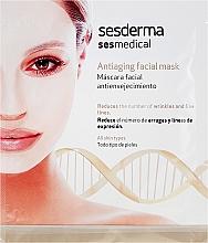Voňavky, Parfémy, kozmetika Anti-age maska na tvár - SesDerma Laboratories Sesmedical Antiaging Face Mask
