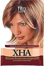 Voňavky, Parfémy, kozmetika Henna bezfarbená iránska prírodná na vlasy - Fito Kozmetic Henna