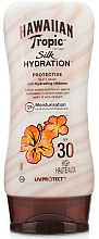 Voňavky, Parfémy, kozmetika Hydratačný krém na opaľovani - Hawaiian Tropic Silk Hydration Lotion SPF30