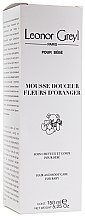 Voňavky, Parfémy, kozmetika Detský šampón na vlasy a pokožku - Leonor Greyl Mousse Douceur Fleurs D'Oranger